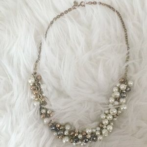 Statement Necklace from Ann Taylor Loft!